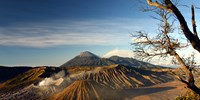 Mt. Bromo, Java, Indonesien