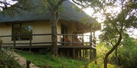 Chalet, Mpala Safari Lodge, Sydafrika